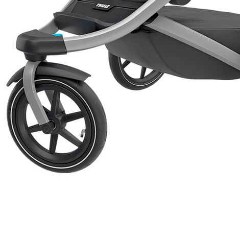 ThuleUrban Glide 2 Kinderwagen  Dark Shadow 4