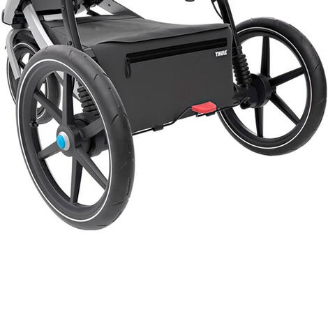 ThuleUrban Glide 2 Kinderwagen  Dark Shadow 5