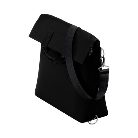Thule  Wickeltasche  Midnight Black 1
