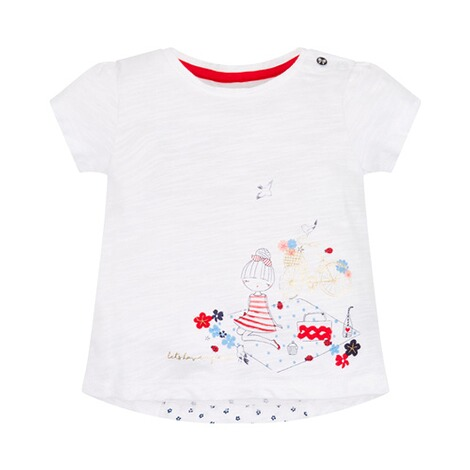 MOTHERCARE  T-Shirt Picknick 1