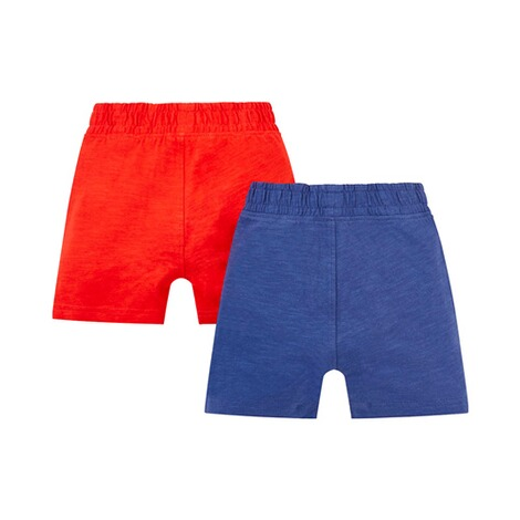 MOTHERCARE  2er-Pack Sweatshorts 2