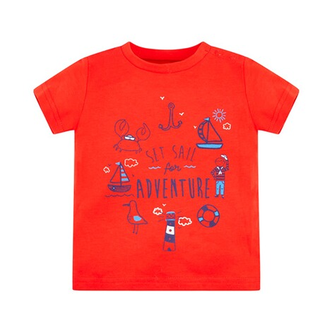MOTHERCARE  T-Shirt Adventure 1