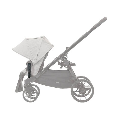 BABYJOGGER  Adapter für Zweitsitz City Select Lux 2