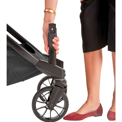 BABYJOGGER  Adapter für Zweitsitz City Select Lux 5