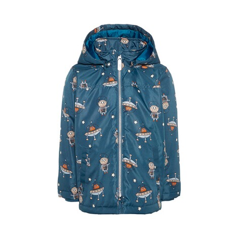 NAME IT  Winterjacke Ufos 1