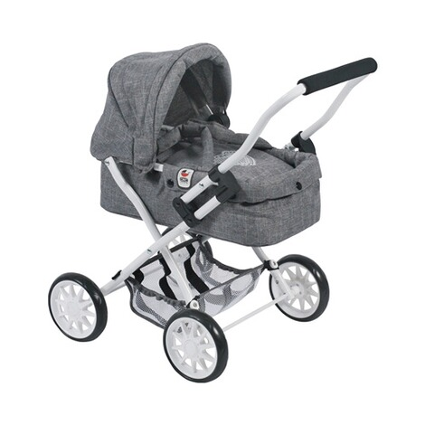 Bayer Chic  Puppenwagen Smarty 1