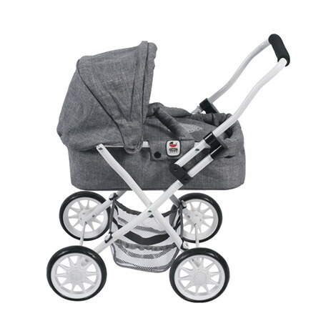 Bayer Chic  Puppenwagen Smarty 2