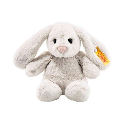 steiff kuscheltier hoppie hase soft cuddly friends 18cm online kaufen baby walz. Black Bedroom Furniture Sets. Home Design Ideas
