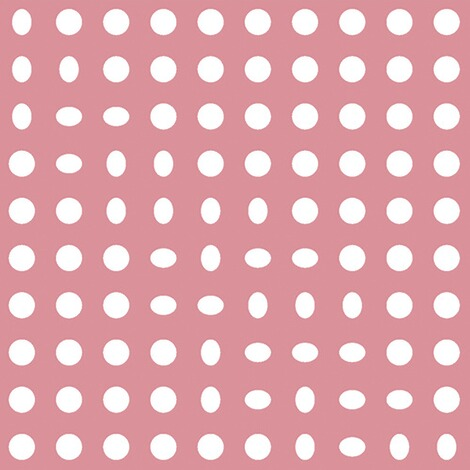 Theraline ORIGINAL Stillkissen 190 cm  Indie Dots antikrosa 4