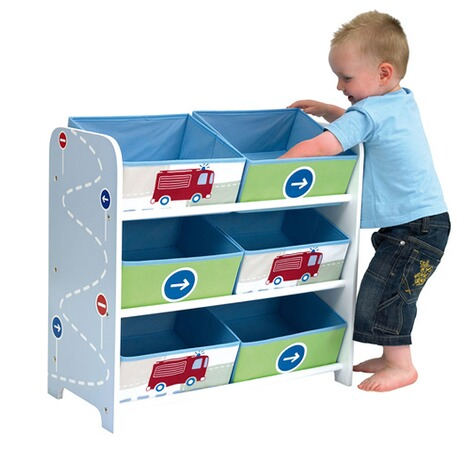 worldsapart aufbewahrungsregal autos online kaufen baby walz. Black Bedroom Furniture Sets. Home Design Ideas