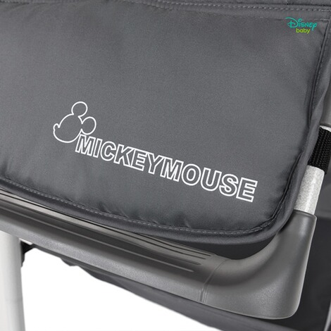 HAUCK DISNEY BABY Hochstuhl Sit'n Relax Mickey Cool Vibes 13