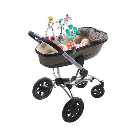 TINY LOVE  Kinderwagen-Spielbogen Tiny Princess 4