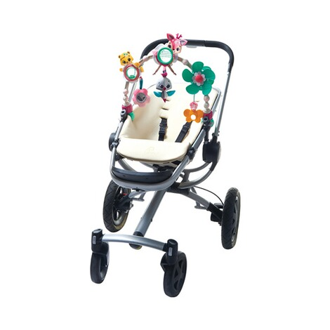 TINY LOVE  Kinderwagen-Spielbogen Tiny Princess 5