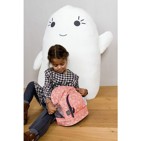 Lässig  Kinderrucksack Mini backpack Spooky  peach 3