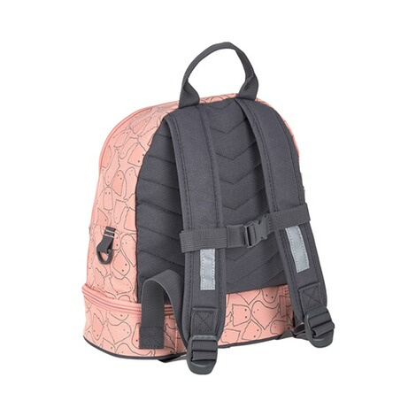 Lässig  Kinderrucksack Mini backpack Spooky  peach 4