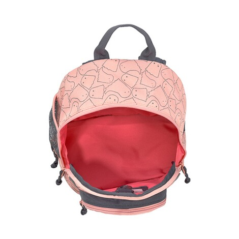 Lässig  Kinderrucksack Mini backpack Spooky  peach 8