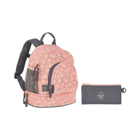 Lässig  Kinderrucksack Mini backpack Spooky  peach 10