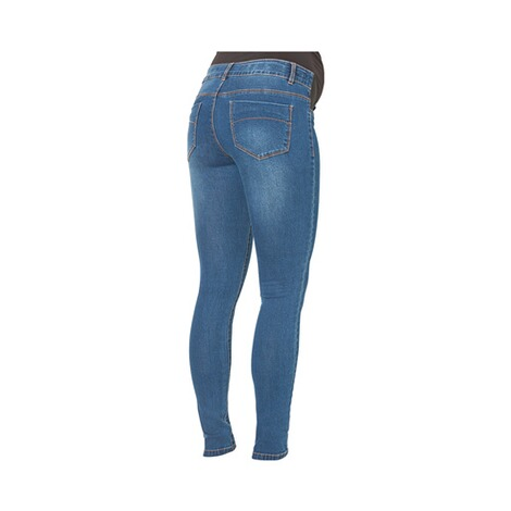 MAMA LICIOUS®  Umstands-Jeans Lola Slim 2