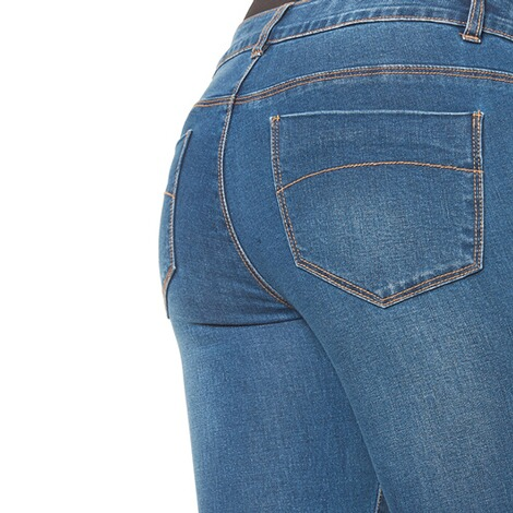 MAMA LICIOUS®  Umstands-Jeans Lola Slim 3