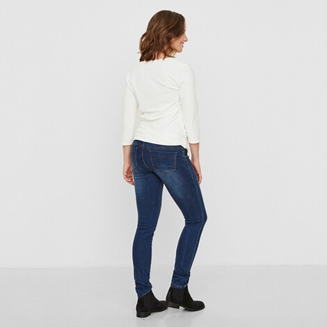 MAMALICIOUS®  Umstands-Jeans Lola Slim 5
