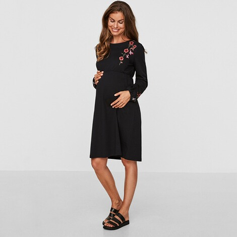 MAMA LICIOUS®  Umstands-Kleid Jen 3
