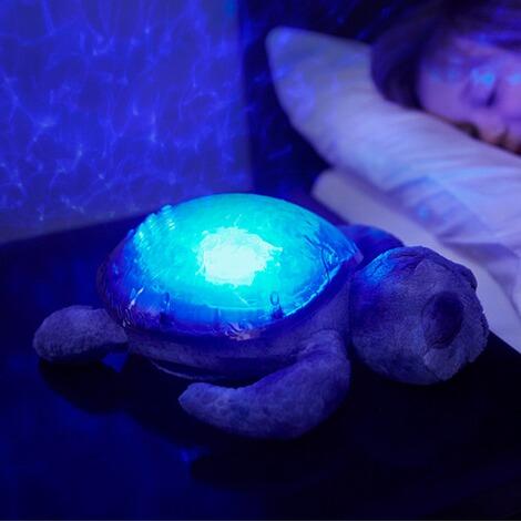 Cloud B Nachtlicht Musik Schildkröte online kaufen
