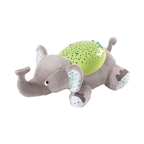 SUMMER INFANT  Nachtlicht Slumber Buddies  Elefant 1