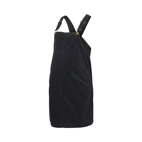 MAMALICIOUS®  Umstands-Kleid Orlando Velour Pinafore 1