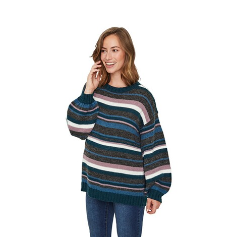 MAMALICIOUS®  Umstands-Strickpullover Zahra 5
