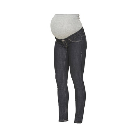 MAMALICIOUS®  Umstands-Jeans Julia Slim 1