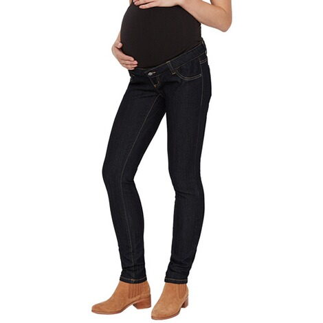 MAMALICIOUS®  Umstands-Jeans Julia Slim 6