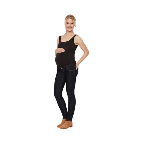 MAMALICIOUS®  Umstands-Jeans Julia Slim 4