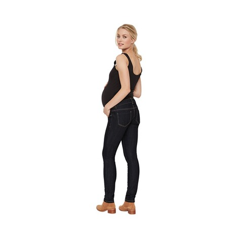 MAMALICIOUS®  Umstands-Jeans Julia Slim 5