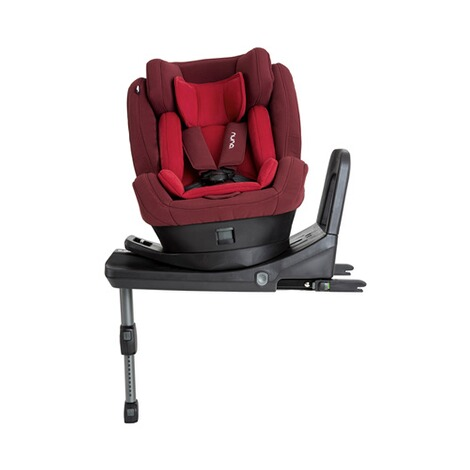 NUNA  Rebl™ Plus i-Size Kindersitz  Berry 6