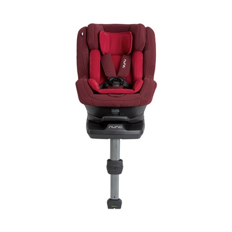 NUNA  Rebl™ Plus i-Size Kindersitz  Berry 2