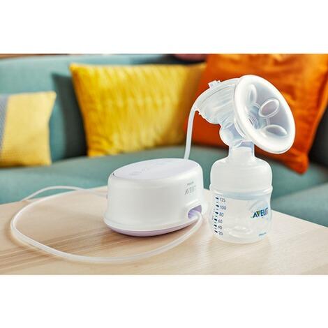 philips avent elektrische milchpumpe scf332 31 inkl. Black Bedroom Furniture Sets. Home Design Ideas