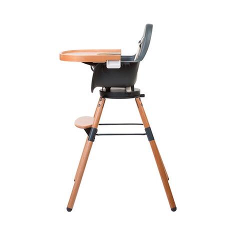 essbrett aus holz f r hochstuhl evolu 2 online kaufen. Black Bedroom Furniture Sets. Home Design Ideas