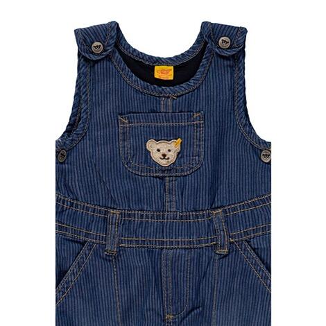 7675a97a7246b Steiff Jeans-Latzhose gefüttert online kaufen