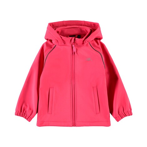 NAME IT  Softshelljacke 1