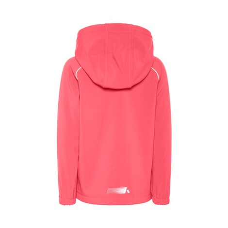 NAME IT  Softshelljacke 2