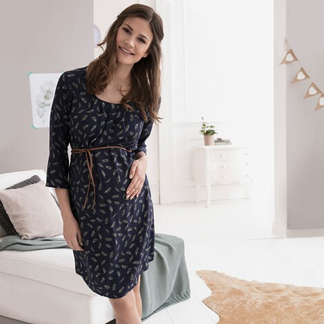 2hearts COSY & WILD Umstands-Kleid 6