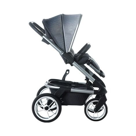 Solitaire  Solitaire Kinderwagen  degradee 2