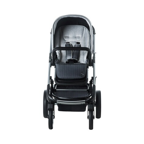 Solitaire  Solitaire Kinderwagen  degradee 4