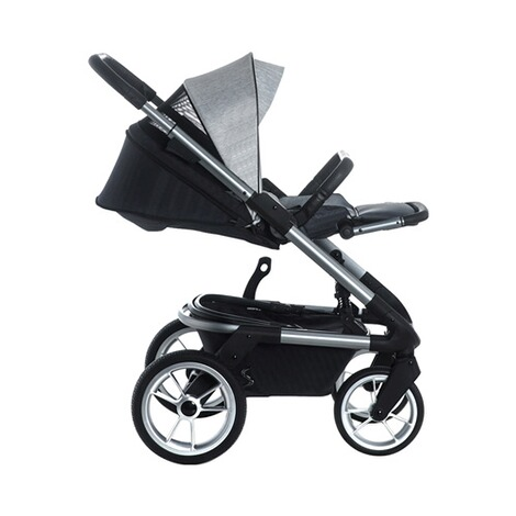 Solitaire  Solitaire Kinderwagen  degradee 3