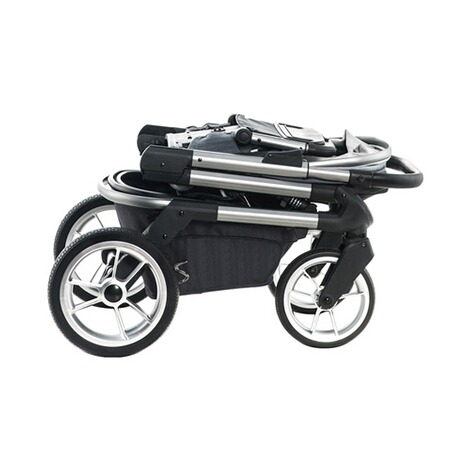 Solitaire  Solitaire Kinderwagen  degradee 9