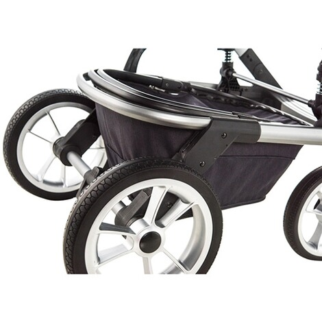 Solitaire  Solitaire Kinderwagen  degradee 7
