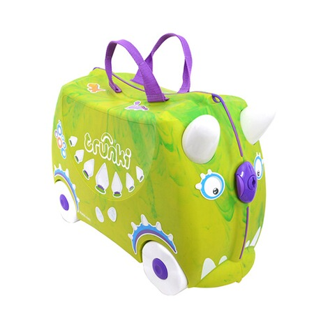TRUNKI  Kindertrolley Trunkisaurus Rex 1