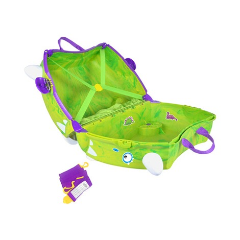 TRUNKI  Kindertrolley Trunkisaurus Rex 2