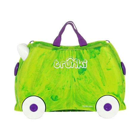 TRUNKI  Kindertrolley Trunkisaurus Rex 3