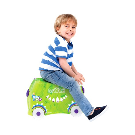 TRUNKI  Kindertrolley Trunkisaurus Rex 4